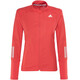 adidas Response Wind Jacket Women real coral